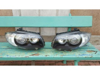 Angel eyes ring headlights for various models E36, E46, VW Polo, Golf, Mercedes, Vauxhall, Ford etc