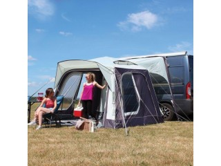 Outdoor Revolution motorhome awning