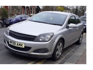 Vauxhall Astra SRi VVT 1.8 Hatch 2009 Brighton £1,295