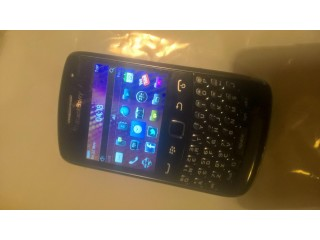 Blackberry curve 9320 unlocked sims (IT policy issue)