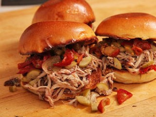 Bubba's Smokin' Hog Roast and Barbecue - Fabulous for any Yorkshire event