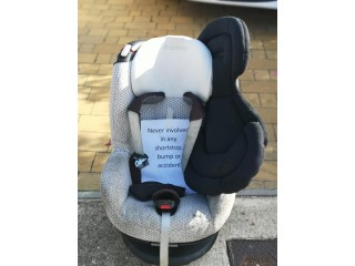 Maxi Cosi Tobi Forward Facing Car Seat 9-18KG