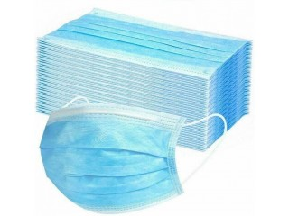 FACE MASKS 3 PLY & M3 N95 BULK SALE / WHOLE SALE AVAILABLE- DISCOUNTED PRICES