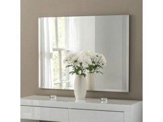 Buy minimalist mirror at Affordable Rates in the UK