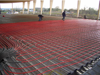 The Underfloor Heating Company London - Repair, Service Engineer