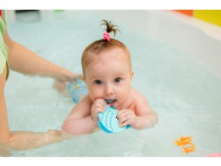 Make your toddler learn swimming | My baby 2 bump