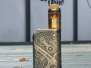 Vape profile unity rta with tesla nano 120 £70. Haringey, London