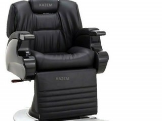 New Barber Chairs for Sale | Barbershop furniture inc sinks, chairs and tools