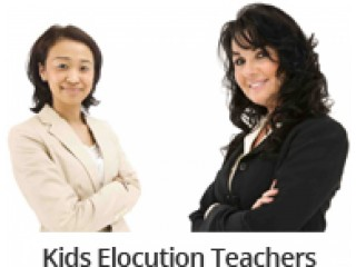 Specialised Elocution Lessons in London by ElocutionKids.Com