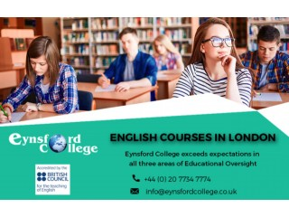 Importance of English Speaking Course in London