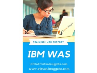 IBM WAS Administration Training