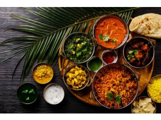 Best Indian Food Service Windsor | Tiffin Service in Berkshire