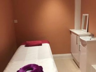 New Chinese deep tissue and relaxing full body massage
