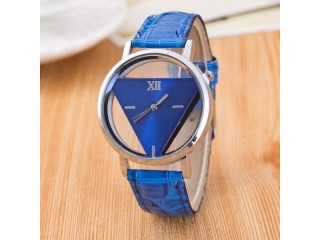 LADIES QUARTZ STYLISH WATCH