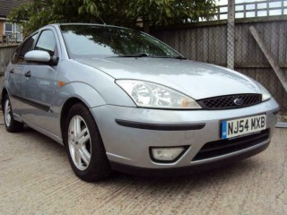 Ford Focus 1.8i 16v 2004MY Zetec ( Romford, London