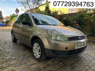 2005 Ford Fiesta 1.25 LX 3dr # 1 YEARS MOT # CHEAP INSURANCE #(Enfield, London)