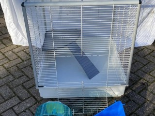 Large cage for Rats or rodents