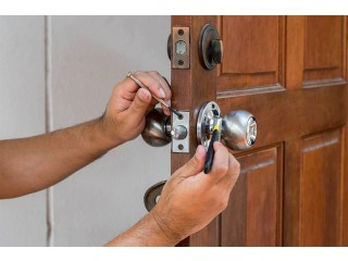 Most Trusted Emergency Locksmith – 24x7 Available!