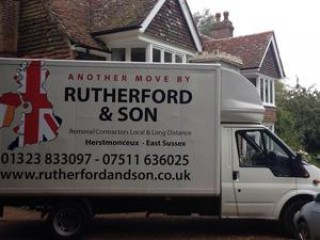 RUTHERFORD AND SON REMOVALS