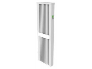 Aeroflow German Electric Radiator AF10 1600w £619.38with Free Delivery To Most Areas
