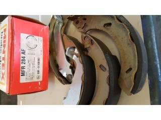 Ford rear brake shoes new for Escort, Puma, Sierra