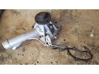 Mercedes c180 water pump