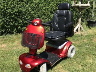 Spectrum Mobility Scooter