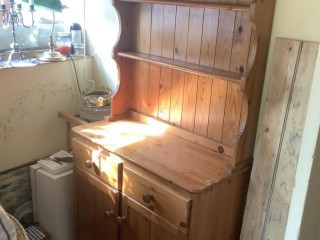 Small Welsh dresser