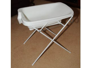 Multi Purpose ! Small Dog Grooming/bathing bath on stand