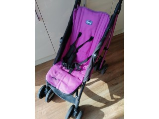 Chicco Echo Pushchair in Purple