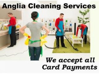Professional Domestic & Commercial Cleaning