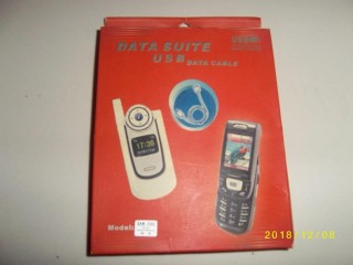 Samsung phone Data Suite USB Data Cable