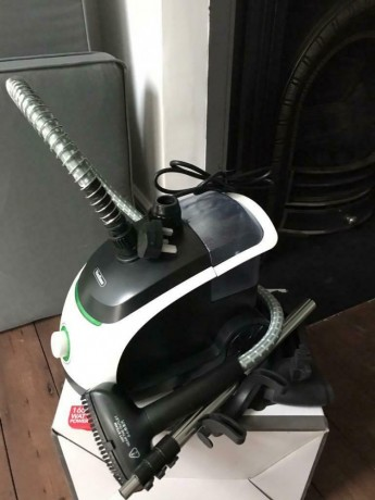 clothes-steamer-never-used-wimbledon-london-big-0