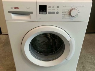7kg BOSCH Maxx Digital Washing Machine With Warranty. Chingford, London