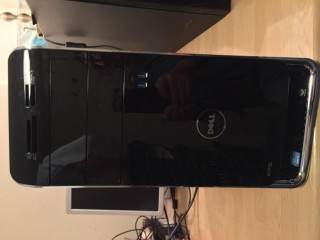 CORE i7 DELL STUDIO XPS 8500 TOWER PC, 8GB RAM, 1TB HD, 1GB PCI-E