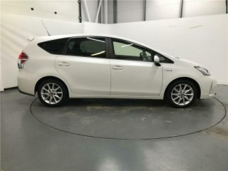 WANTED TOYOTA PRIUS PLUS 7 Seater