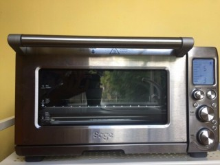 Sage Mini Toaster Oven. Clapham, London