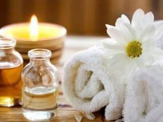RELAXING THERAPY FOR YOUR BODY