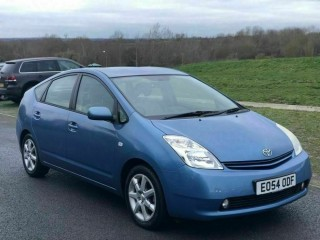 Toyota Prius 1.5 T Spirit CVT 5dr, 1 Owner Since New, 3 Months Warranty, Full Main Dealer History