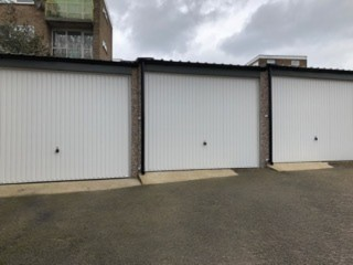GARAGE TO RENT, WEMBLEY