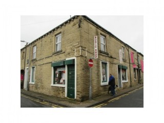 Shop to let in brighouse town center