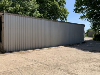 Storage Building For Rent