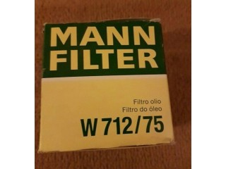 New Vauxhall Astra Oil Filter