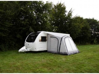 Vango Rapide III Air Awning. Brand new and unopened.