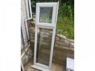 Double Glazed Window 49cm x 162cm