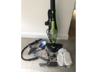 H20 Floor Steam Cleaner