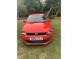 61 Volkswagen Polo TDI Match for sale