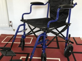 Elite Travel Wheelchair