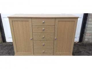 Drawers and Cupboards Unit