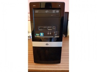 HP 'PRO3135' PC Tower